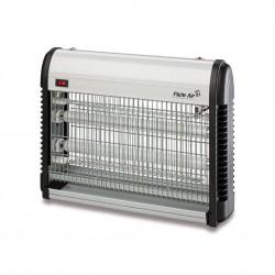 ZANZARIERA ELETTRICA PLEIN AIR ZAP 20 - 2 LAMPADE ATTINICHE DA 10 W - CAMPO D'AZIONE 80 m2 - 20 W