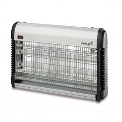 ZANZARIERA ELETTRICA PLEIN AIR ZAP 30 - 2 LAMPADE ATTINICHE DA 15 W - CAMPO D'AZIONE 100 m2 - 30 W
