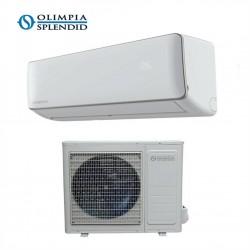 "CLIMATIZZATORE OLIMPIA SPLENDID QI - 24000 BTU - INVERTER - CL.A+ - ""ARYAL INVERTER 24"""